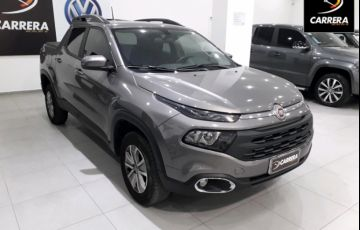 Fiat Toro Freedom 1.8 AT6 4x2 (Flex)