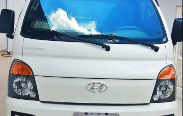 Hyundai HR 2.5 CRDi HD Longo sem Caçamba