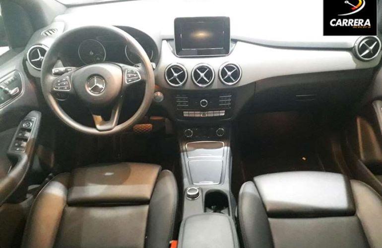 Mercedes-Benz Classe B 200 1.6 Turbo FlexFuel DCT - Foto #4