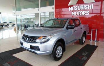 Mitsubishi L200 Triton Sport GLX 2.4