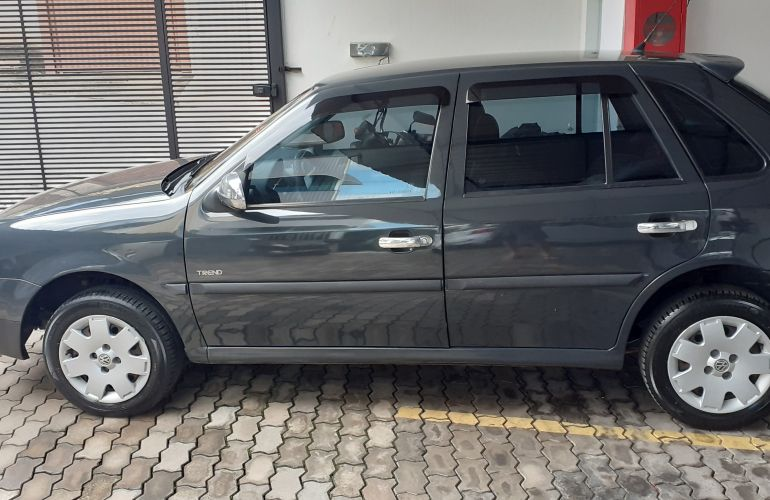 Volkswagen Gol Trend 1.0 (G4) (Flex) - Foto #10