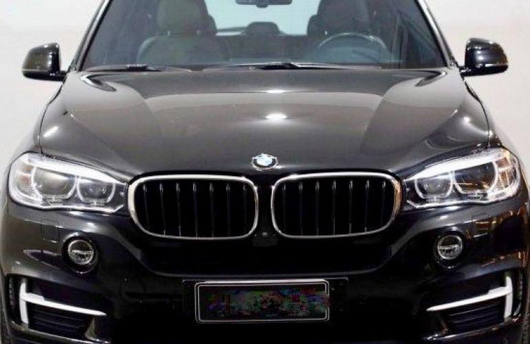 BMW X5 Full 4X4 35I 3.0 6c 24V - Foto #2