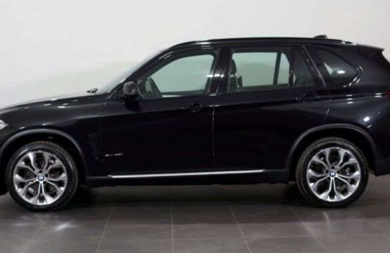 BMW X5 Full 4X4 35I 3.0 6c 24V - Foto #3