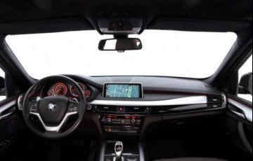 BMW X5 Full 4X4 35I 3.0 6c 24V - Foto #5