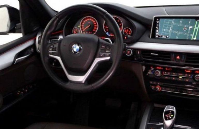 BMW X5 Full 4X4 35I 3.0 6c 24V - Foto #6