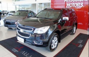 Chevrolet Trailblazer LTZ 2.8 Turbo Diesel 4x4