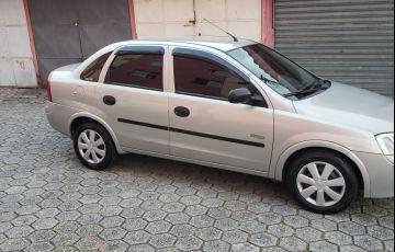 Chevrolet Corsa Sedan Maxx 1.8 (Flex)