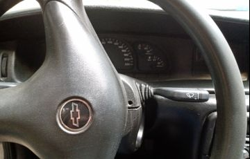 Chevrolet Vectra GL 2.0 MPFi - Foto #5