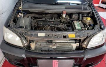 Chevrolet Zafira 2.0 MPFi Comfort 8V Flex 4p Manual - Foto #7