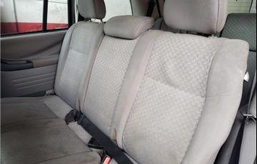 Chevrolet Zafira 2.0 MPFi Comfort 8V Flex 4p Manual - Foto #9