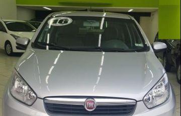 Fiat Siena Essence 1.6 Flex 16v