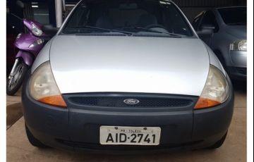 Ford Ka 1.0 S