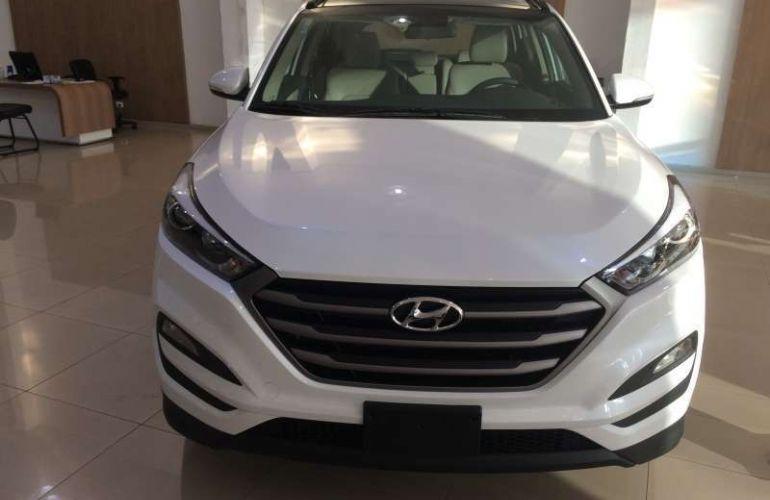 Hyundai New Tucson GL 1.6 GDI Turbo (Aut) - Foto #1