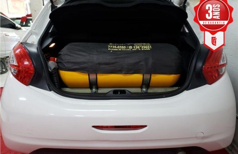Peugeot 208 1.5 Active 8V Flex 4p Manual - Foto #4