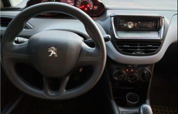Peugeot 208 1.5 Active 8V Flex 4p Manual - Foto #10