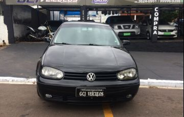 Volkswagen Golf Flash 1.6 (Flex)