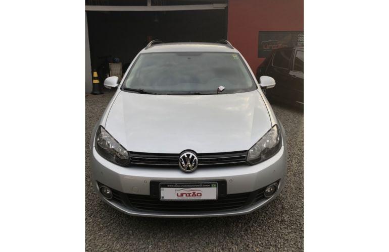 Volkswagen Jetta Variant 2.5 20V - Foto #2