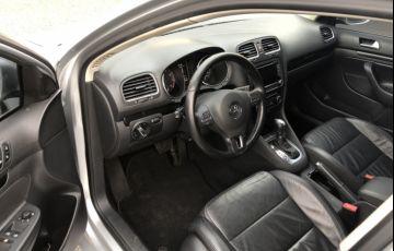 Volkswagen Jetta Variant 2.5 20V - Foto #8