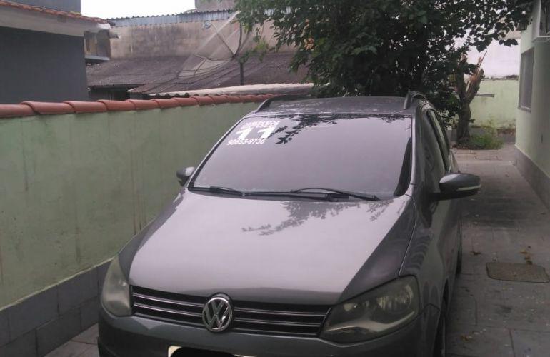 Volkswagen SpaceFox Trend iMotion 1.6 8V (Flex) (Aut) - Foto #1