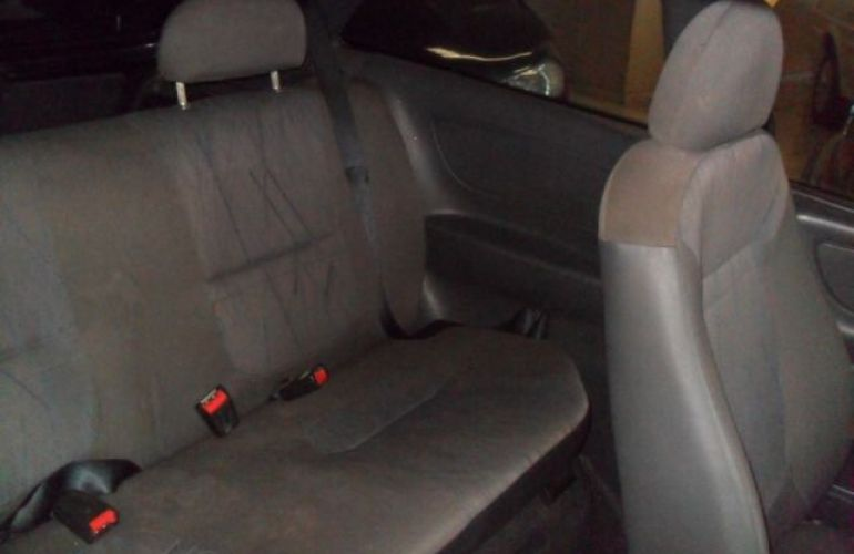 Chevrolet Celta 1.0 VHC 8V - Foto #6