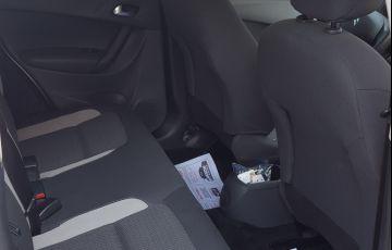 Citroën C3 Tendance 1.2 12V (Flex) - Foto #2