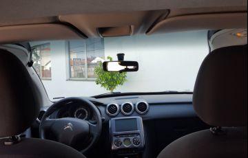 Citroën C3 Tendance 1.2 12V (Flex) - Foto #4