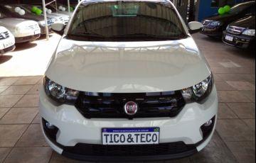 Fiat Mobi Evo Like On 1.0 (Flex)