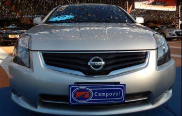 Nissan Sentra S 2.0 16V (Flex)
