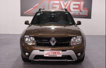 Renault Duster 2.0 16V Dynamique (Flex) - Foto #1