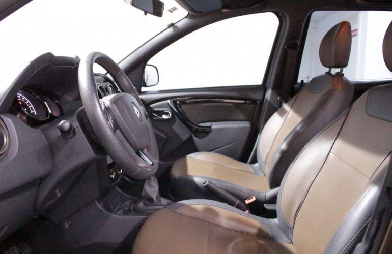 Renault Duster 2.0 16V Dynamique (Flex) - Foto #7