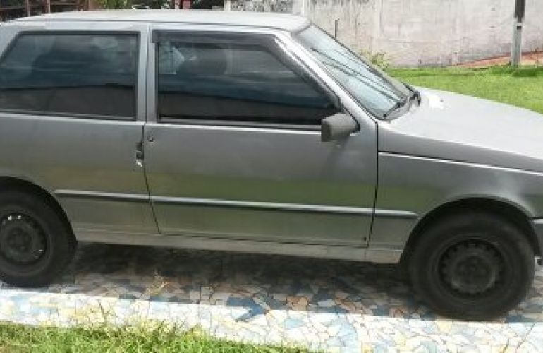 Fiat Uno Mille SX Young 1.0 IE - Foto #1