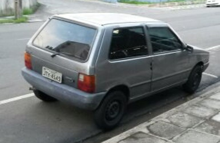 Fiat Uno Mille SX Young 1.0 IE - Foto #3