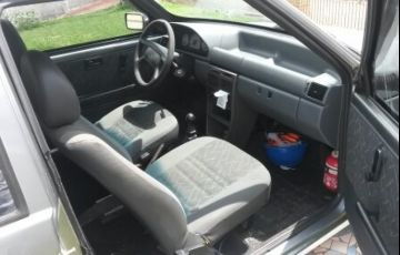 Fiat Uno Mille SX Young 1.0 IE - Foto #5