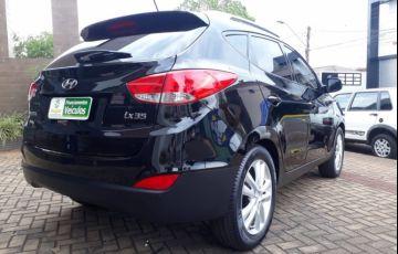 Hyundai ix35 2.0L GLS Básico - Foto #5
