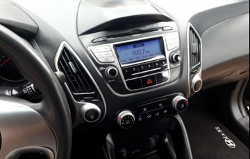 Hyundai ix35 2.0L GLS Básico - Foto #7