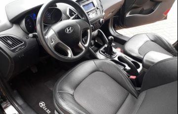 Hyundai ix35 2.0L GLS Básico - Foto #8