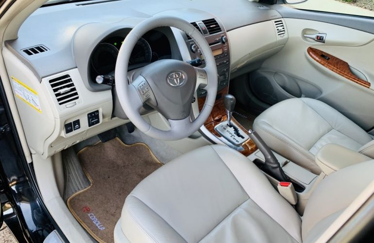 Volkswagen SpaceFox 1.6 VHT Comfortline (Flex) - Foto #6