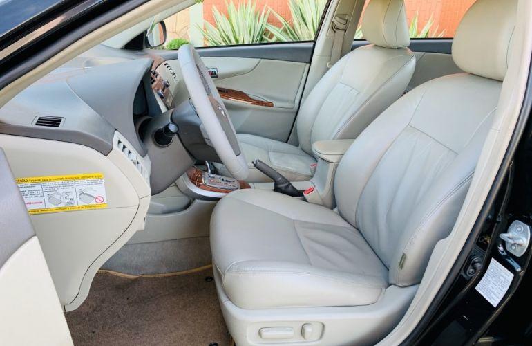 Volkswagen SpaceFox 1.6 VHT Comfortline (Flex) - Foto #8