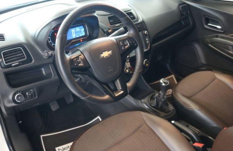 Chevrolet Cobalt LTZ 1.8 8V (Flex) - Foto #7