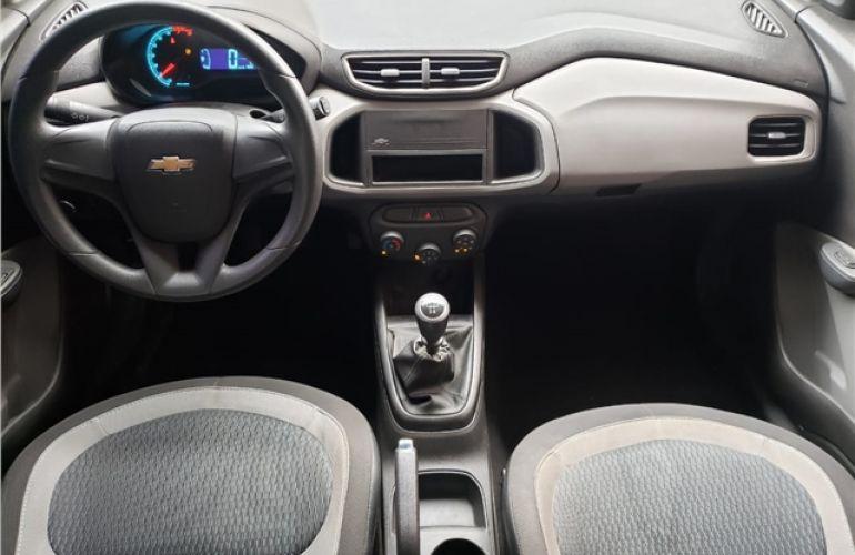 Chevrolet Onix 1.0 MPFi LS 8V Flex 4p Manual - Foto #2