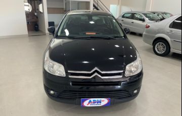 Citroën C4 Pallas Exclusive 2.0 16V