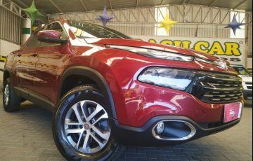Fiat Toro Freedom 2.4 TigerShark AT9 (Flex)