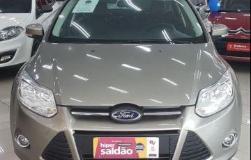 Ford Focus Sedan SE 2.0 PowerShift