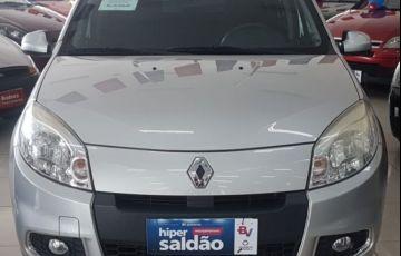 Renault Sandero Privilége 1.6 16V Hi-Flex