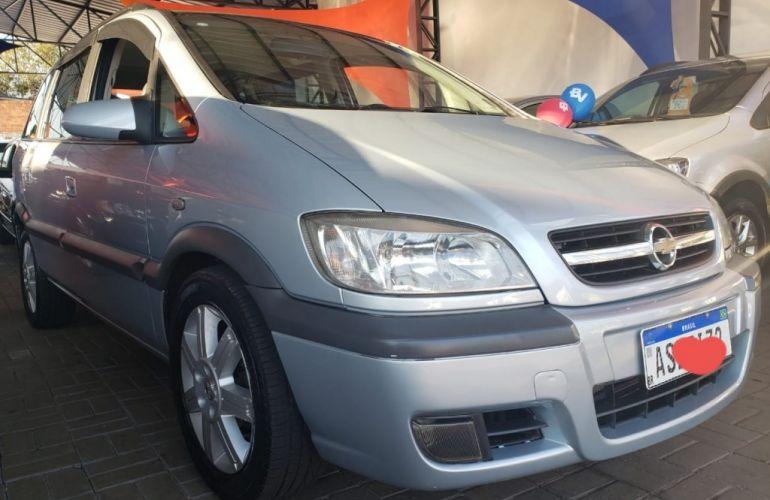Chevrolet Zafira 2.0 (Flex) - Foto #1