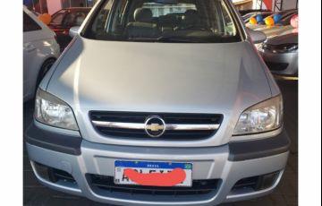 Chevrolet Zafira 2.0 (Flex) - Foto #2