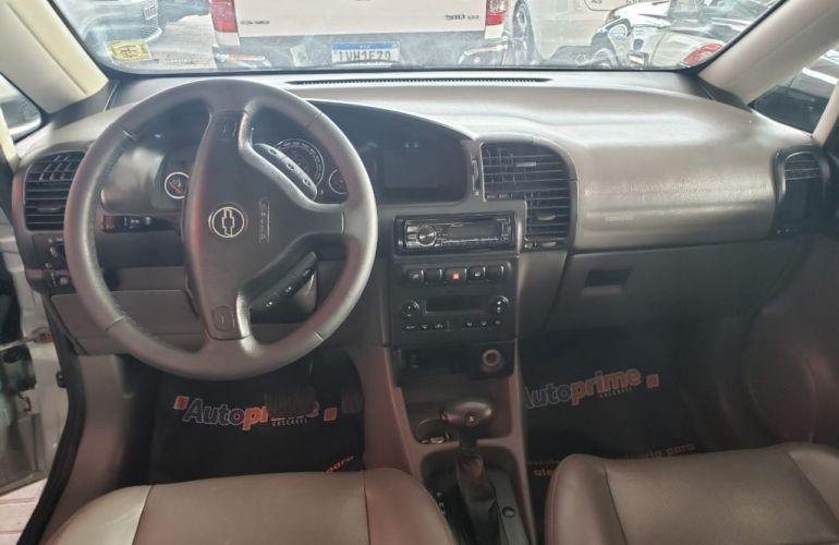 Chevrolet Zafira 2.0 (Flex) - Foto #5