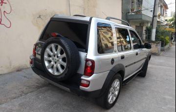 Land Rover Freelander HSE 4x4 2.5 V6 24V (aut)