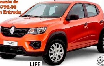 Renault Kwid 1.0 12v Sce Life