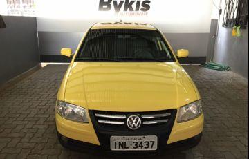 Volkswagen Gol Copa 1.6 (G4) (Flex)
